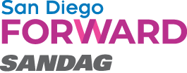 SDForward Logo Graphic