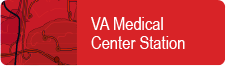 VA Medical Center Icon